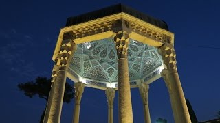 Day 2: Poetry and food in Shiraz - Iran