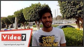 نجل سعد الصغير يكشف كواليس رحيله عن الأهلى بدون علم والده