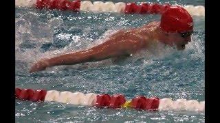 SUNY Cortland Swimming & Diving @ 2016 SUNYACs - Final Day, Feb. 20.