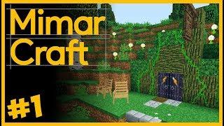 HOBBİT EVİ, ORTA DÜNYA - Mimar Sinan ile İnşaat - MimarCraft