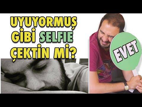 Xxx Mp4 İTİRAF ET Uyuyormuş Gibi Selfie Çektin Mi Selfie İtirafları 3gp Sex