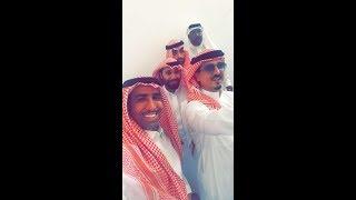 فايز المالكي || ويقولون ماعندنا شباب سعودي !!
