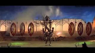 Africa Kaattupuli - Aalavandhan
