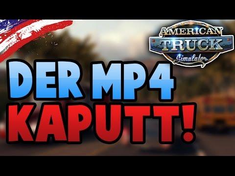 Xxx Mp4 Der MP4 Kaputt American Truck Simulator Multiplayer 031 Let S Play ATS MP Deutsch 3gp Sex