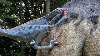 7 Dinossauros Mais Letais E Poderosos Do Mundo