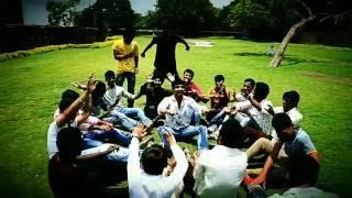 Sairat zingat song in kannada version by Vinod