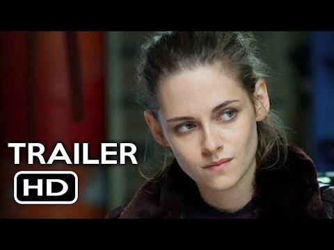 Personal Shopper Official Trailer #1 (2017) Kristen Stewart Thriller Movie HD