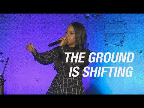 Xxx Mp4 The Ground Is Shifting Sarah Jakes Roberts 3gp Sex