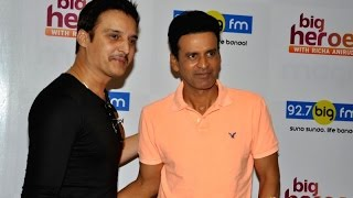 Manoj Bajpai At Traffic Hindi Movie 2016 Promotion | Full Interview