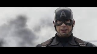 Exclusive Spot from Marvel's Captain America: Civil War | Marvel Contest of Champions