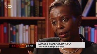 Justice and injustice in Rwanda | Conflict Zone