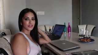 Sunny Leone Talks about her upcoming Bollywood Movie Tina Lolo