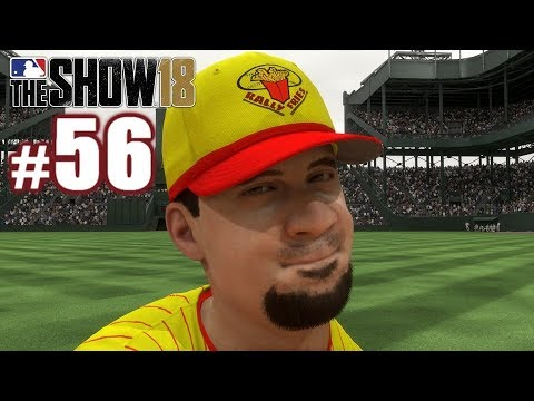 Xxx Mp4 PLAYING BENNY FOR THE FIRST TIME THIS YEAR MLB The Show 18 Diamond Dynasty 56 3gp Sex
