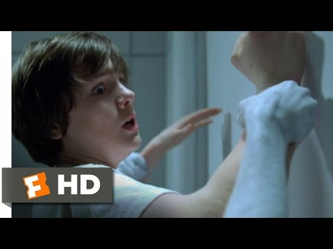 The Grudge 3 (1/9) Movie CLIP - She's Here! (2009) HD