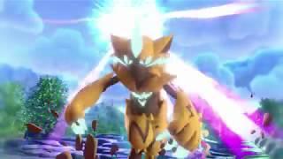 Pokémon TCG: Sun & Moon—Lost Thunder out now!
