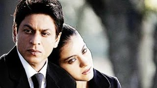 we shall overcome - My Name Is Khan - Sub español - Shah Rukh Khan | Kajol - full song - HD 720p