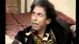 Late mastana left stage because he was slapped by Harami Punjab police