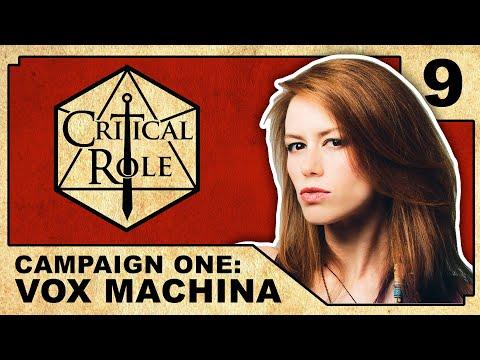 Xxx Mp4 Yug Voril Uncovered Critical Role RPG Show Episode 9 3gp Sex