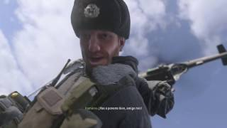 Call of Duty 4 Modern Warfare Remasterizado - ACTO 3 MISION 4 FINAL 'Fin de Juego' - Español 60fps