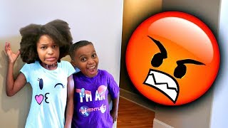 EMOJI vs Shiloh and Shasha - Onyx Kids
