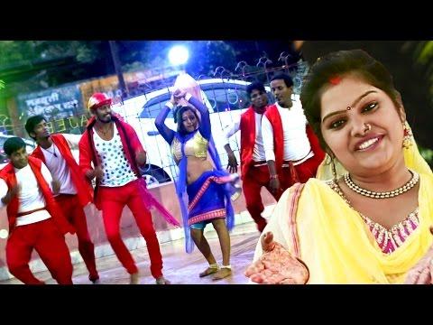 Xxx Mp4 HD गाना बजा के Pushpa Rana Gana Baja Ke Latest Bhojpuri Devi Geet 2016 3gp Sex