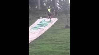 Belton Boys Kickass Endurance Weston Park 18-10-14