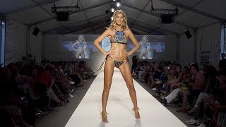 Salty Mermaid | Resort 2018 Full Fashion Show | Miami Swim Week