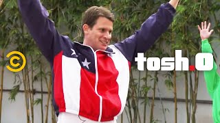Tosh.0 - Winter Sports or Consequences
