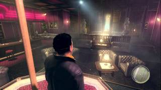 Mafia 2 - How to go into strip club / Ako sa dostať do bordelu v Mafií 2