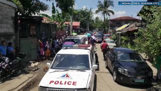 (July 12 2016) BARILAN SA PAGITAN NG ASERO GROUP AT PULISYA, 6 PATAY.Nag uulat si ISA AVENDANO UMALI