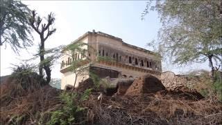 fort in churu district