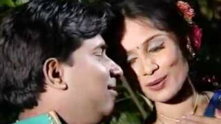 Bangla song: Akasher oi miti miti
