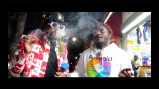 """Spade Guwop Ft. Beep Beep (The Rej3ctz) - """"Love Me Too"""" (Official Video) Shot by @rwfilmss"""