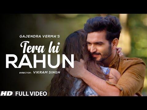 Xxx Mp4 Tera Hi Rahun Gajendra Verma Manasi Moghe Vikram Singh Official Video 3gp Sex