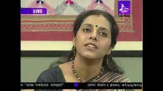 Medha bandopadhyay_Kobita_Ami_Rabindranath thakur.mp4