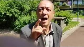 رؤوف بن يغلان يفضح حقيقة الكاميرا كاشى شالوم