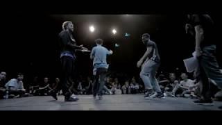 Dance Battle!!!