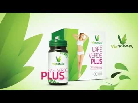 Grandiet Café Verde Plus 15