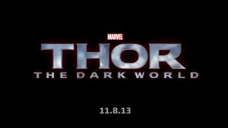 Thor : The Dark World | Official Trailer HD (Tamil Version)
