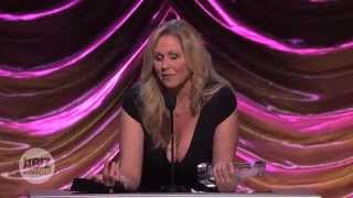 2014 XBIZ Awards - Julia Ann Wins 'Milf Performer of the Year' Award