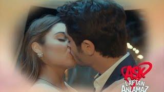 Hayat & Murat - Kisses