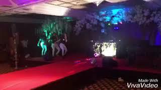 Visekari | Bachi Live in Concert | Galaxy Dancing Crew Napoli