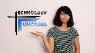 Technology Uncaged   Watch Technology Unleasing   Channel Trailer