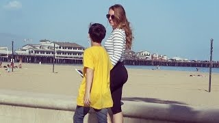 11 Year Old Picking Up Girls FAILS & EXTRAS
