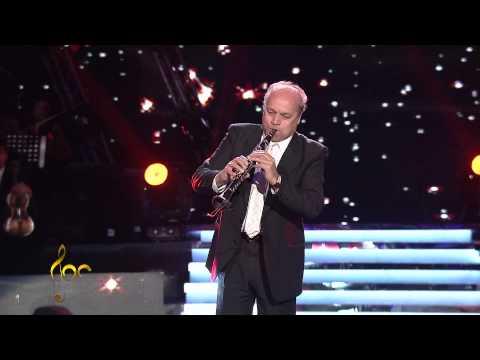 HEKURAN XHAMBALI Kaba ne klarinete 100 VJET MUZIKE