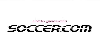 2018 SOCCER.COM Commercial