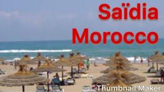 SAIDIA - MOROCCO ( 2017)