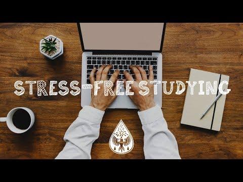 Stress Free Studying 📚 An Indie Folk Pop Playlist