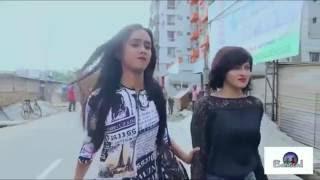 Tawsif Mahbub   Nadia Mim   Shiha Funny videos 2016