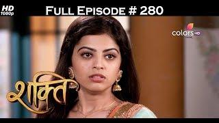 Shakti - 20th June 2017 - शक्ति - Full Episode (HD)